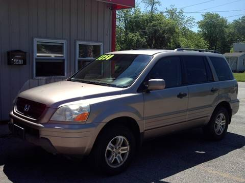 Honda For Sale in Mansfield, OH - Midwest Auto & Truck 2 LLC