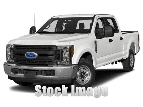 2017 Ford F-250 Super Duty for sale in Greenfield, IN