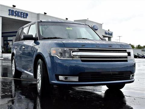 2018 Ford Flex for sale in Greenfield, IN