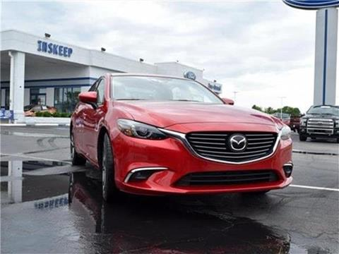 2016 Mazda MAZDA6 for sale in Greenfield, IN