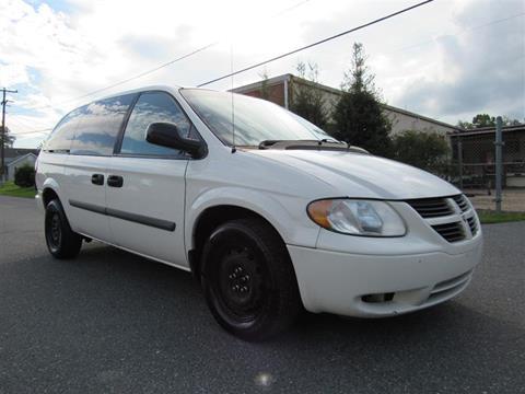 2007 Dodge Grand Caravan for sale in Fredericksburg, VA