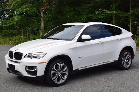 2014 BMW X6 for sale in Fredericksburg, VA