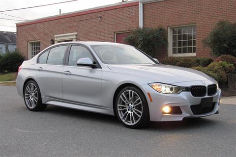 2015 BMW 3 Series for sale in Fredericksburg, VA