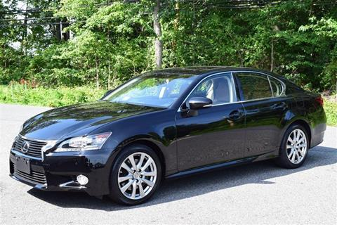 2014 Lexus GS 350 for sale in Fredericksburg, VA