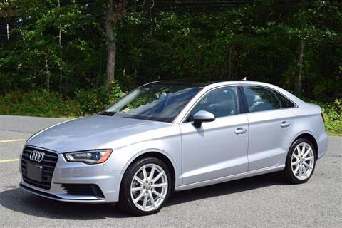 2015 Audi A3 for sale in Fredericksburg, VA