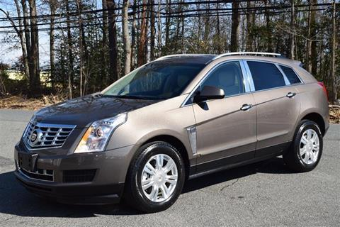 2014 Cadillac SRX for sale in Fredericksburg, VA