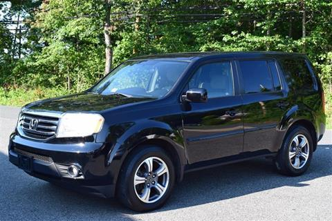 2015 Honda Pilot for sale in Fredericksburg, VA