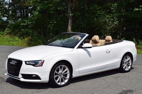 2014 Audi A5 for sale in Fredericksburg, VA