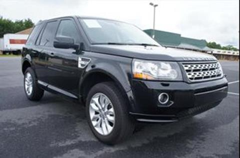 2015 Land Rover LR2 for sale in Stafford, VA