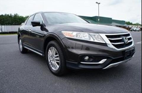 2014 Honda Crosstour for sale in Stafford, VA