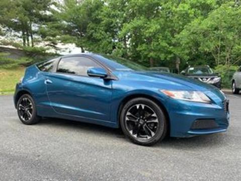 2015 Honda CR-Z for sale in Stafford, VA