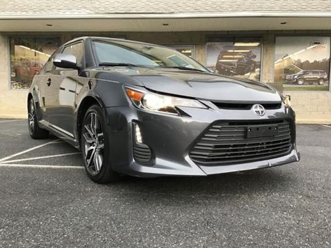 2016 Scion tC for sale in Stafford, VA