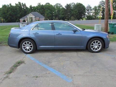2011 Chrysler 300 for sale in Winnsboro, LA