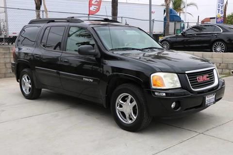 2005 GMC Envoy XL for sale in Fontana, CA