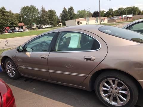 2001 Chrysler 300M for sale in Redford, MI
