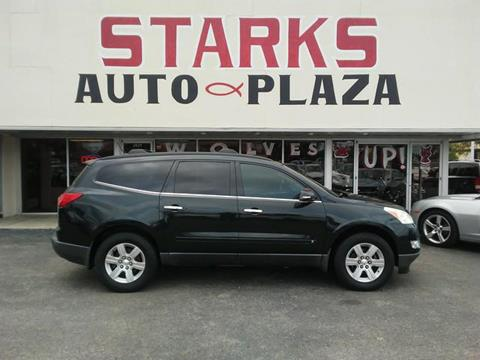 2011 Chevrolet Traverse for sale in Jonesboro, AR