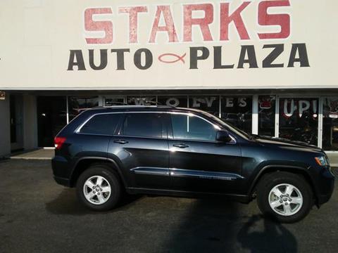 2013 Jeep Grand Cherokee for sale in Jonesboro, AR