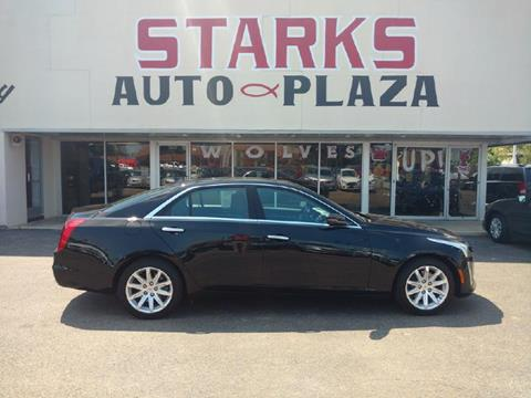 Cadillac CTS For Sale in Arkansas - Carsforsale.com®