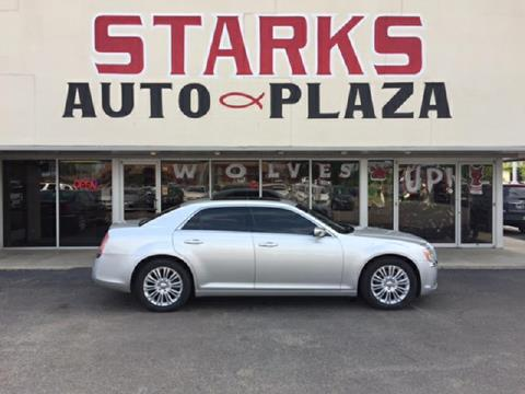 2012 Chrysler 300 for sale in Jonesboro, AR