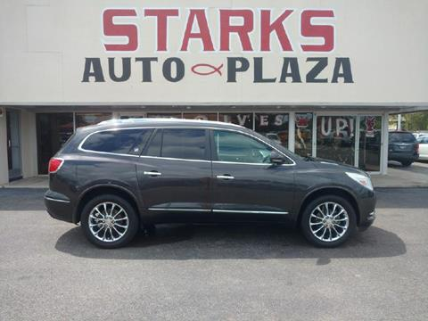 2013 Buick Enclave for sale in Jonesboro, AR