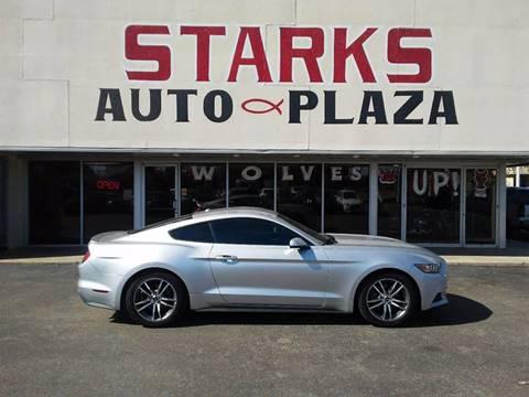 2016 Ford Mustang for sale in Jonesboro, AR