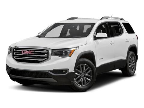 2017 GMC Acadia for sale in Rockville Centre, NY