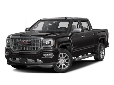 2017 GMC Sierra 1500 for sale in Rockville Centre NY