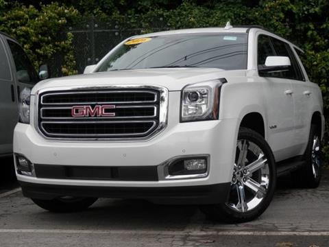 2016 GMC Yukon for sale in Rockville Centre NY