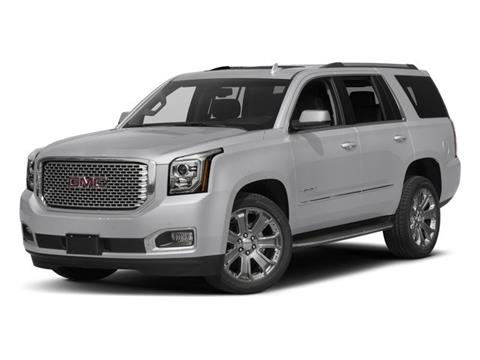 2017 GMC Yukon for sale in Rockville Centre NY