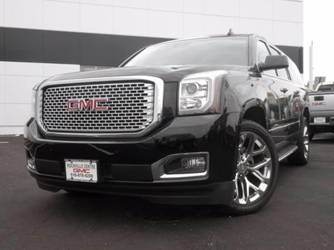 2016 GMC Yukon XL for sale in Rockville Centre NY