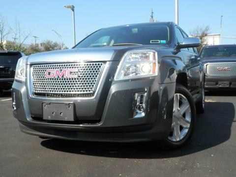 2010 GMC Terrain for sale in Rockville Centre NY