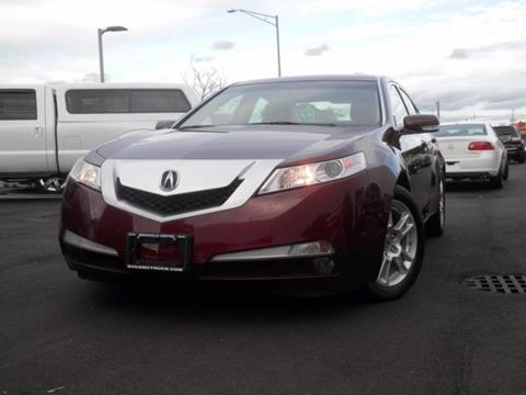 2009 Acura TL for sale in Rockville Centre NY