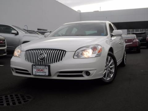 2011 Buick Lucerne for sale in Rockville Centre NY