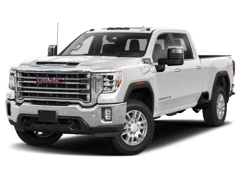 2020 GMC Sierra 2500HD for sale at Rockville Centre GMC in Rockville Centre NY