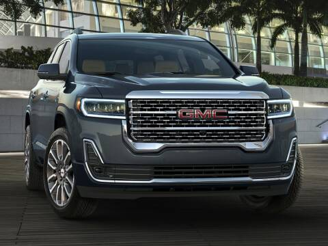 2020 GMC Acadia for sale at Rockville Centre GMC in Rockville Centre NY
