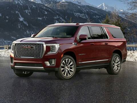 2021 GMC Yukon XL for sale at Rockville Centre GMC in Rockville Centre NY