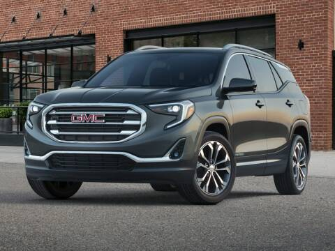 2021 GMC Terrain for sale at Rockville Centre GMC in Rockville Centre NY