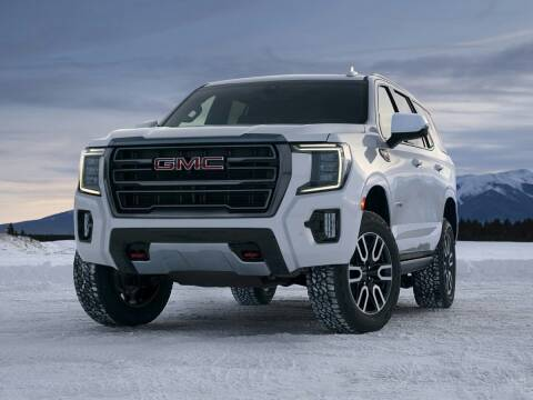 2021 GMC Yukon for sale at Rockville Centre GMC in Rockville Centre NY
