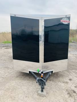 2020 Cargo Mate 6x12 for sale in Lockport, NY