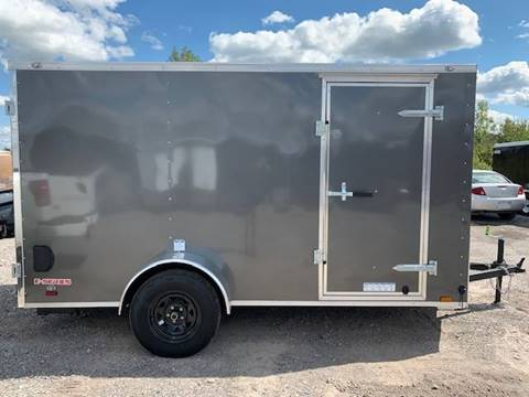 2020 Cargo Mate 6.5 x 12 for sale in Lockport, NY