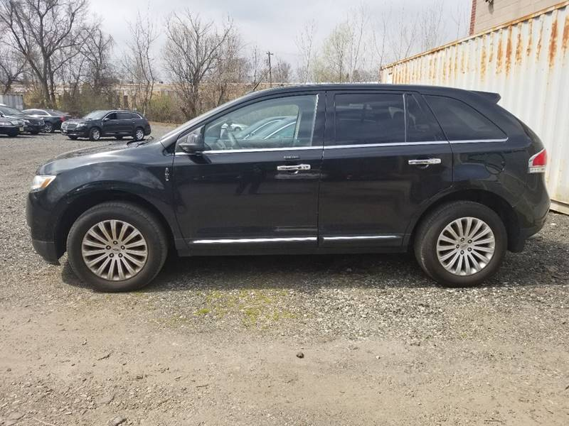 in used lincoln mkx inventory sale ontario chatham for