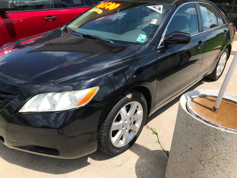 2007 Toyota Camry For Sale At #1 Auto Sales Of Lafayette LLC In Lafayette LA
