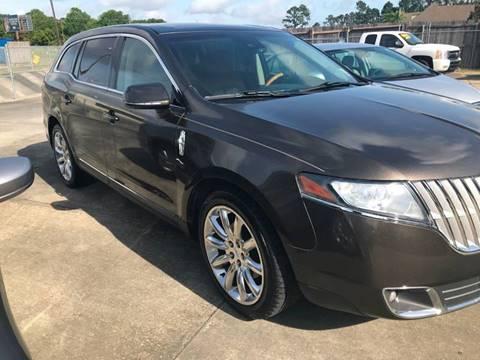 2011 Lincoln MKT for sale in Lafayette, LA