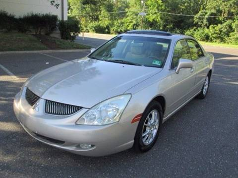 2004 Mitsubishi Diamante for sale in Trenton, NJ
