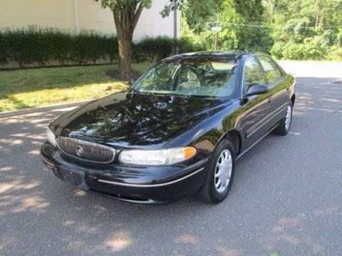 2002 Buick Century for sale in Trenton, NJ