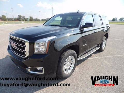 2017 GMC Yukon for sale in Marked Tree, AR