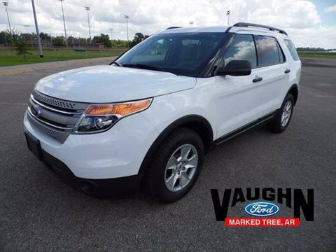 2014 Ford Explorer for sale in Marked Tree, AR