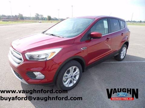 2017 Ford Escape for sale in Marked Tree, AR
