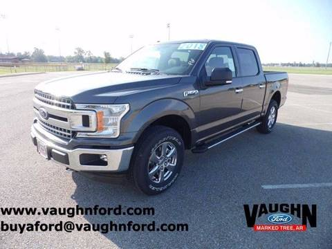 2018 Ford F-150 for sale in Marked Tree, AR
