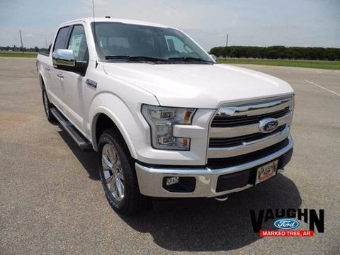 2017 Ford F-150 for sale in Marked Tree, AR